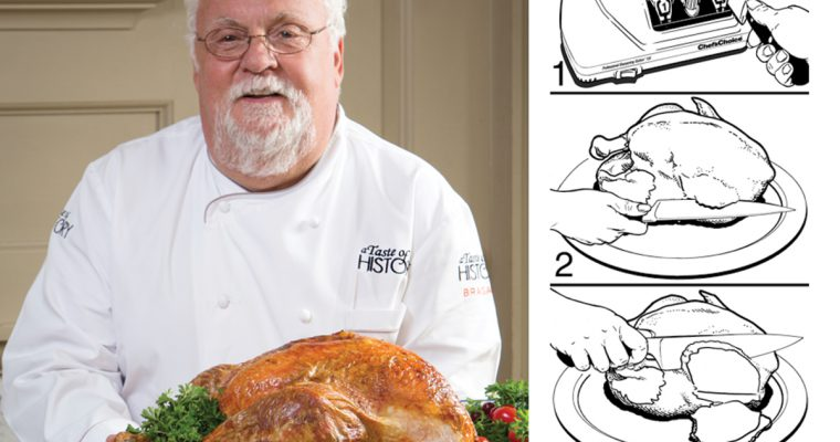 Simple Thanksgiving Dinner Tips Courtesy Of The Founding Fathers
