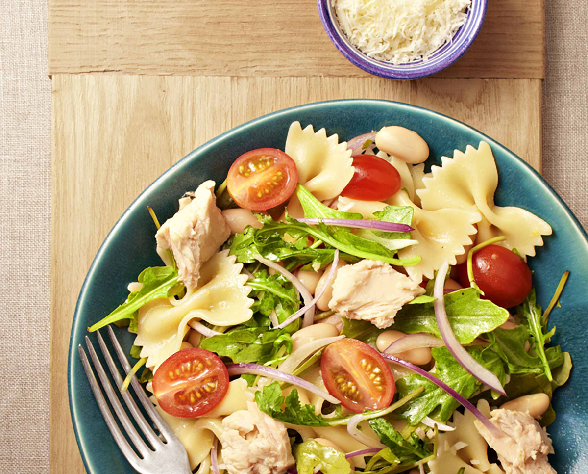 The Secret About Tuna-Why Dietitians Love It