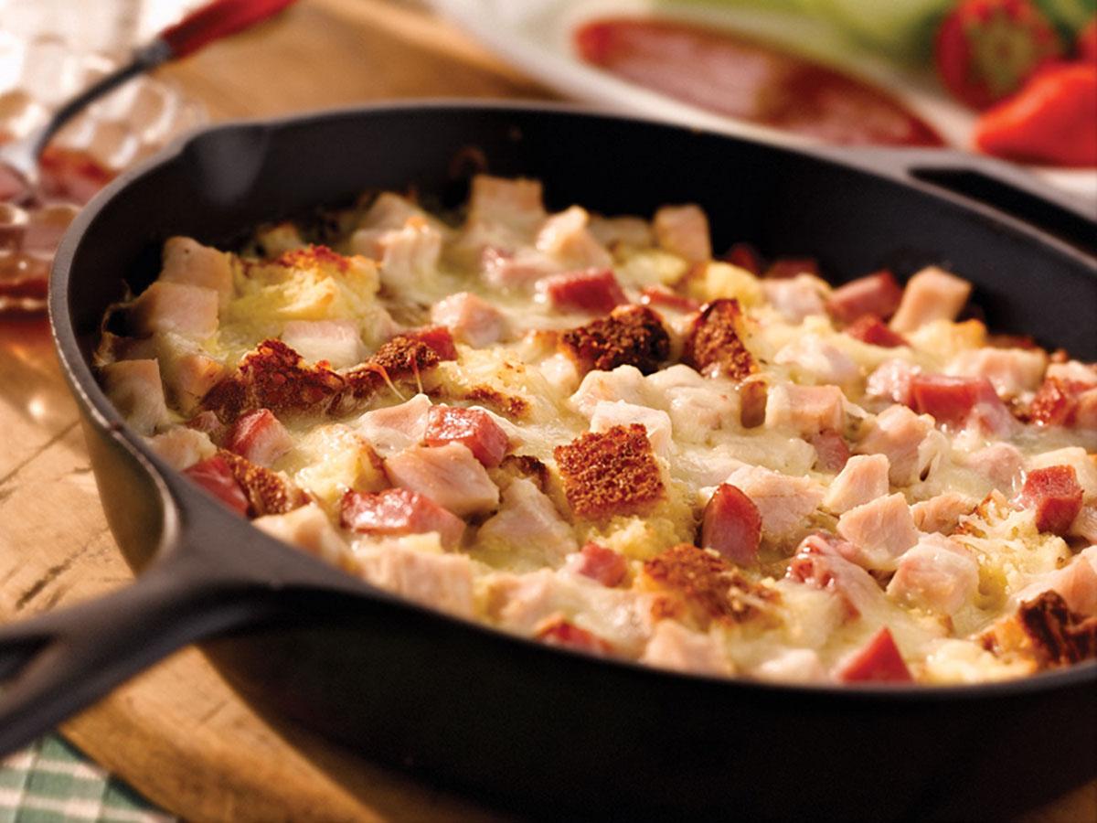 Use Family Favorites to Inspire New Cornbread Recipes